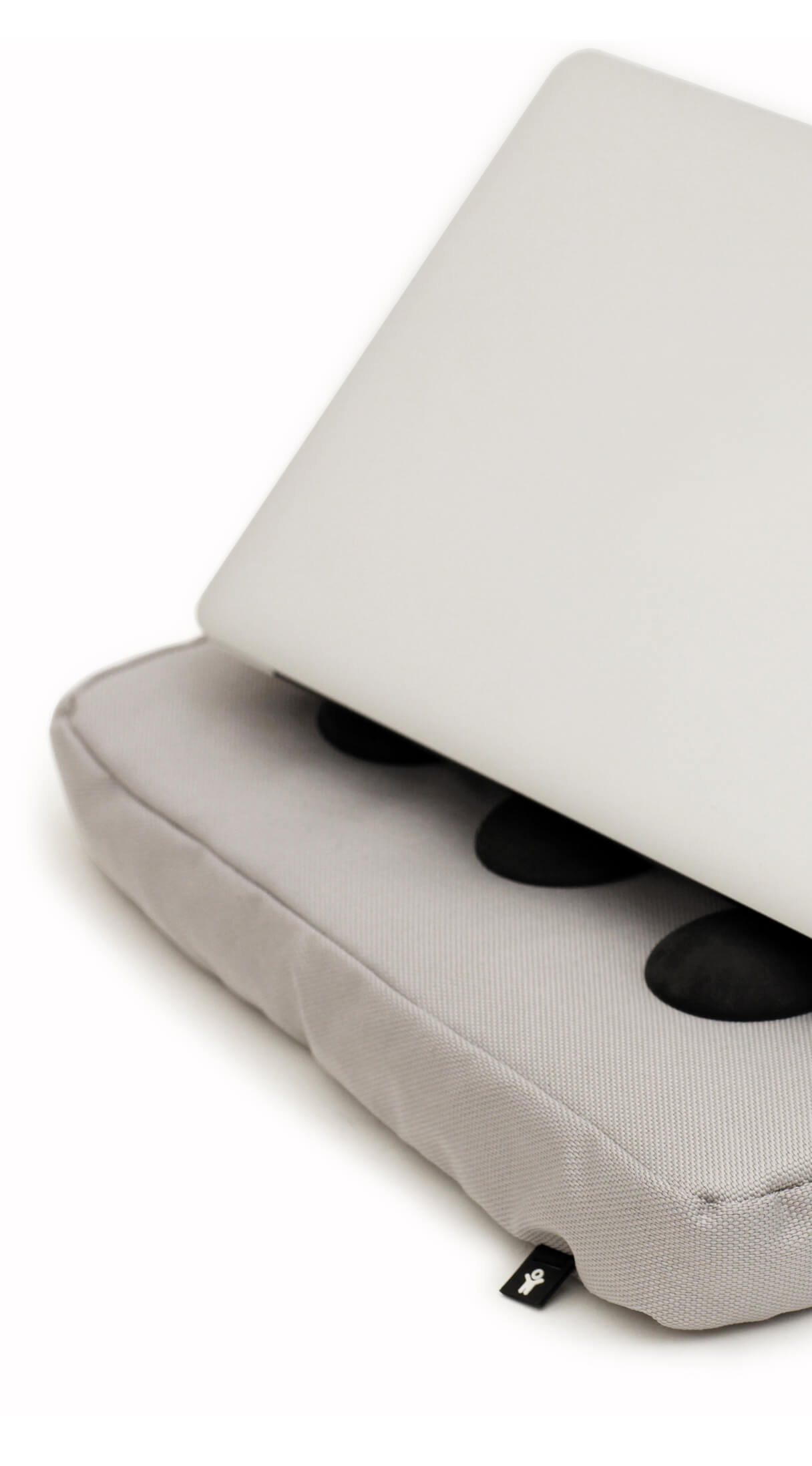 Bosign® Surf Pillow Hitech Laptop Cooler