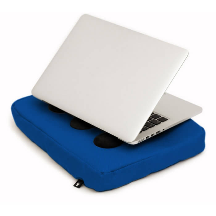 Bosign® Surf Pillow Hitech Laptop Cooler – Blue