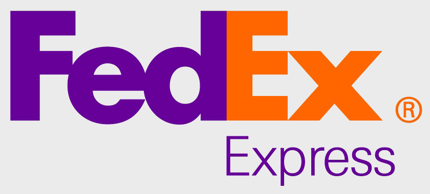 FedEx Express Logo Services by Spaceboy