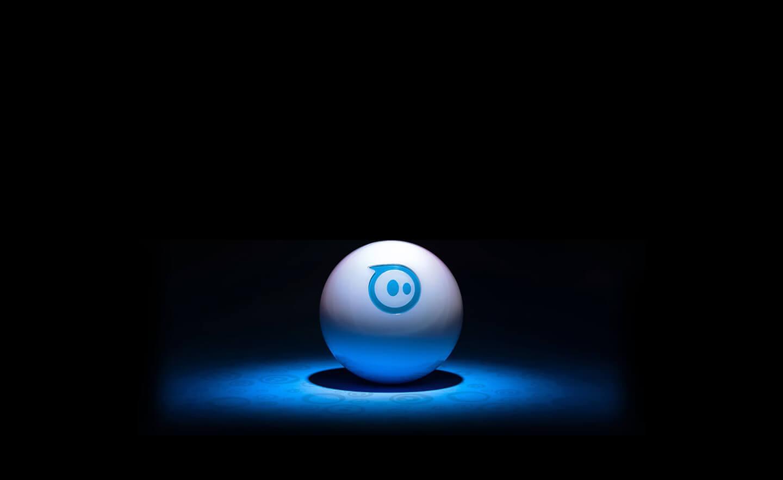Sphero® 2.0 App Enabled Robotic Ball
