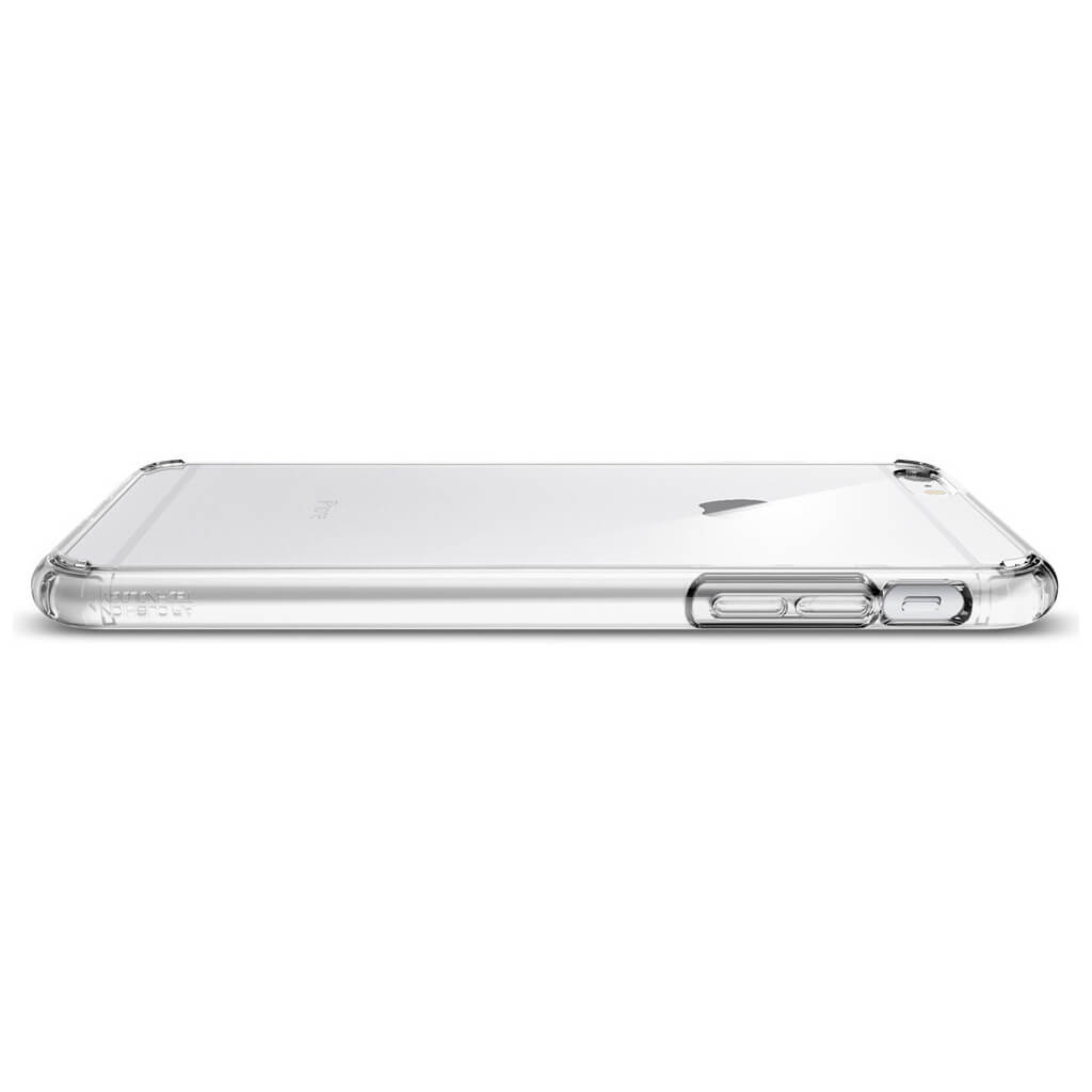 Spigen® Ultra Hybrid SGP11644 iPhone 6s Plus/6 Plus Case - Crystal