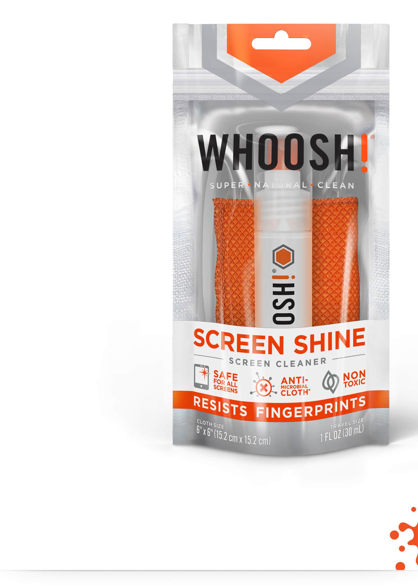 Whoosh!® Screen Shine