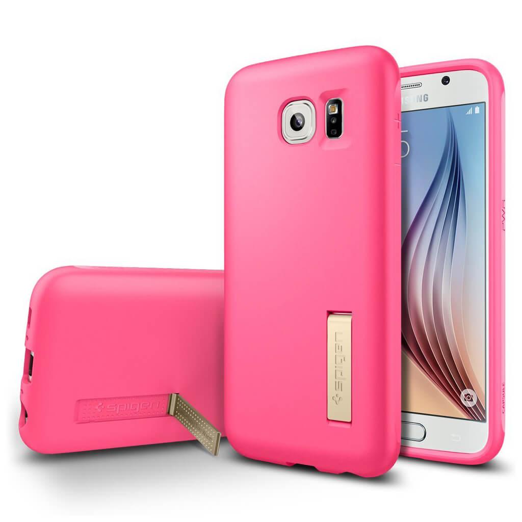 Courtesy Nvidia spigen samsung galaxy s6 capsule case azalea pink With