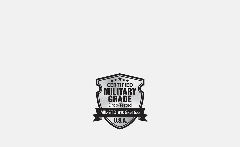 Spigen Military Grade Drop Tested MIL STD 810G-516.6