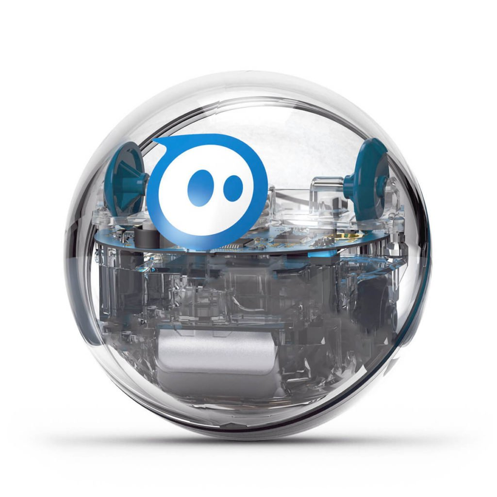Sphero® SPRK+ App Enabled Robotic Ball