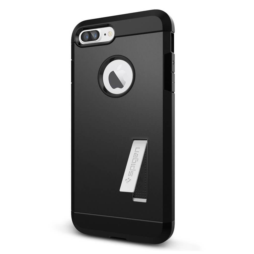 Spigen® Tough Armor™ SGP 043CS20531 iPhone 7 Plus Case - Black