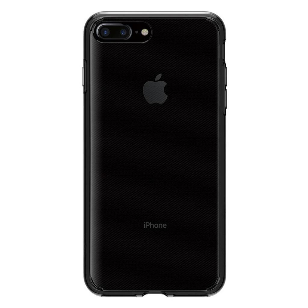 Spigen® Liquid Crystal™ SGP 043CS20855 iPhone 7 Plus Case - Space Crystal