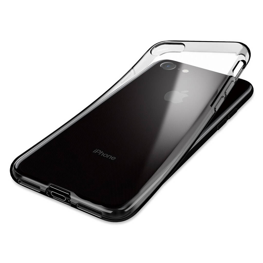 Spigen® Liquid Crystal™ SGP 042CS20846 iPhone 7 Case - Space Crystal