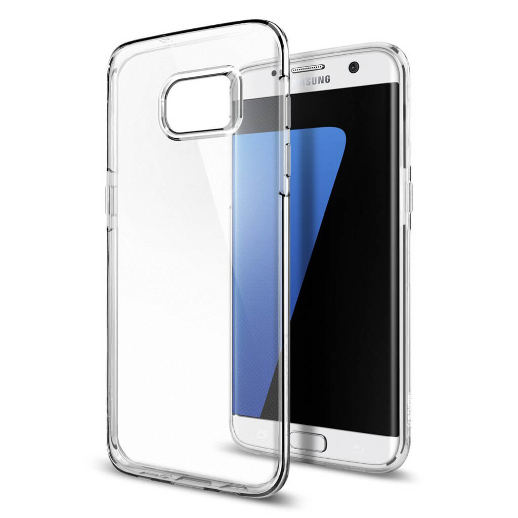 spigen liquid crystal 556cs20032 samsung galaxy s7 edge. Black Bedroom Furniture Sets. Home Design Ideas