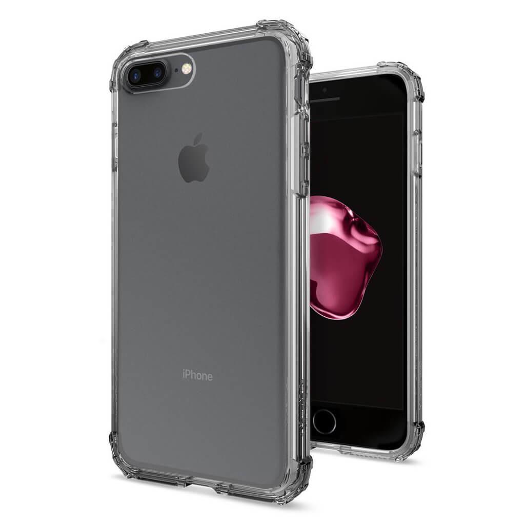 Spigen® Crystal Shell™ 043CS20500 iPhone 7 Plus Case – Dark Crystal