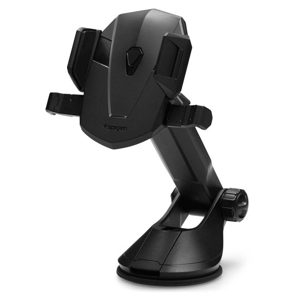 Spigen® Kuel AP12T™ SGP 000CG20917 Premium Car Mount Holder