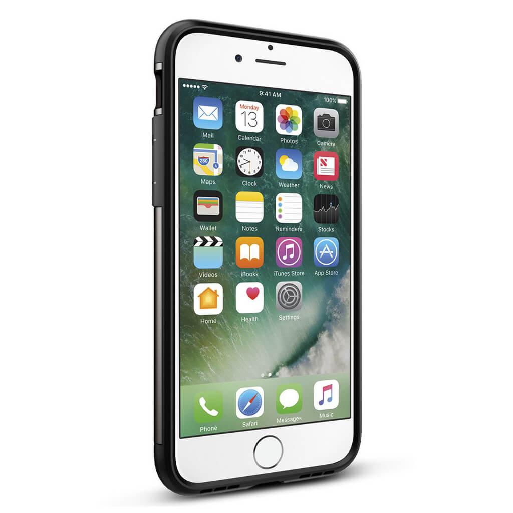 Spigen® Slim Armor™ SGP 042CS20301 iPhone 7 Case - Gunmetal
