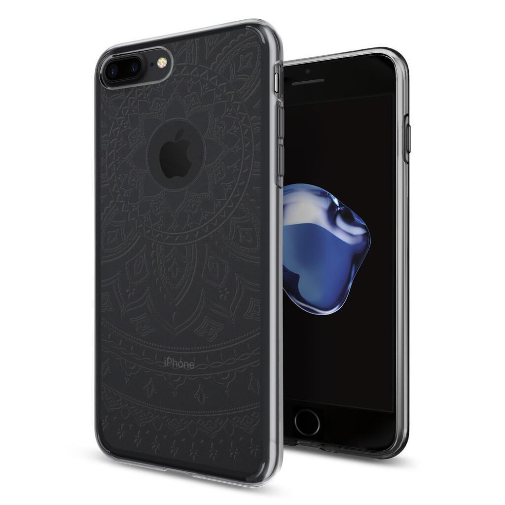 Spigen® Liquid Crystal™ SGP 043CS20961 iPhone 7 Plus Case - Shine Clear