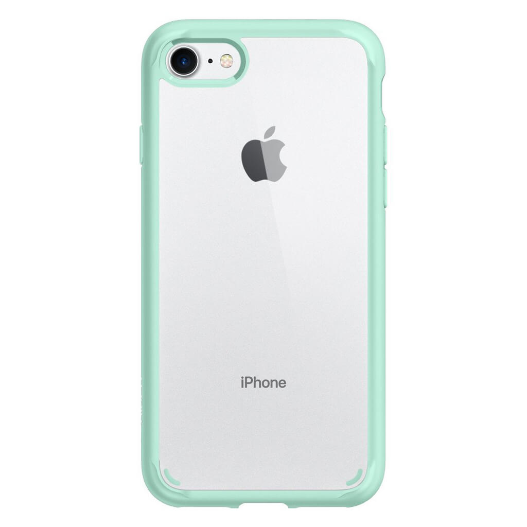 Spigen® Ultra Hybrid™ 2 SGP 042CS20925 iPhone 7 Case - Mint