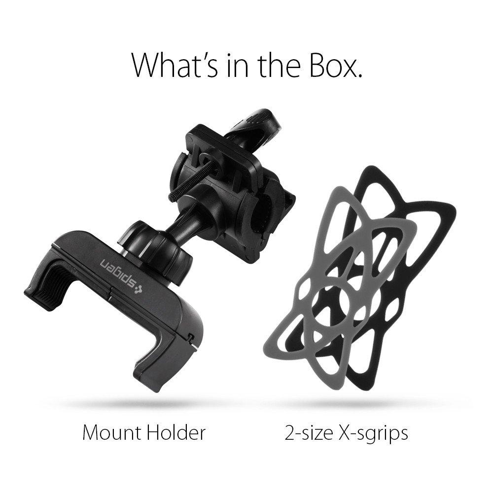 Spigen® A250 000CD20874 Bike Mount Holder