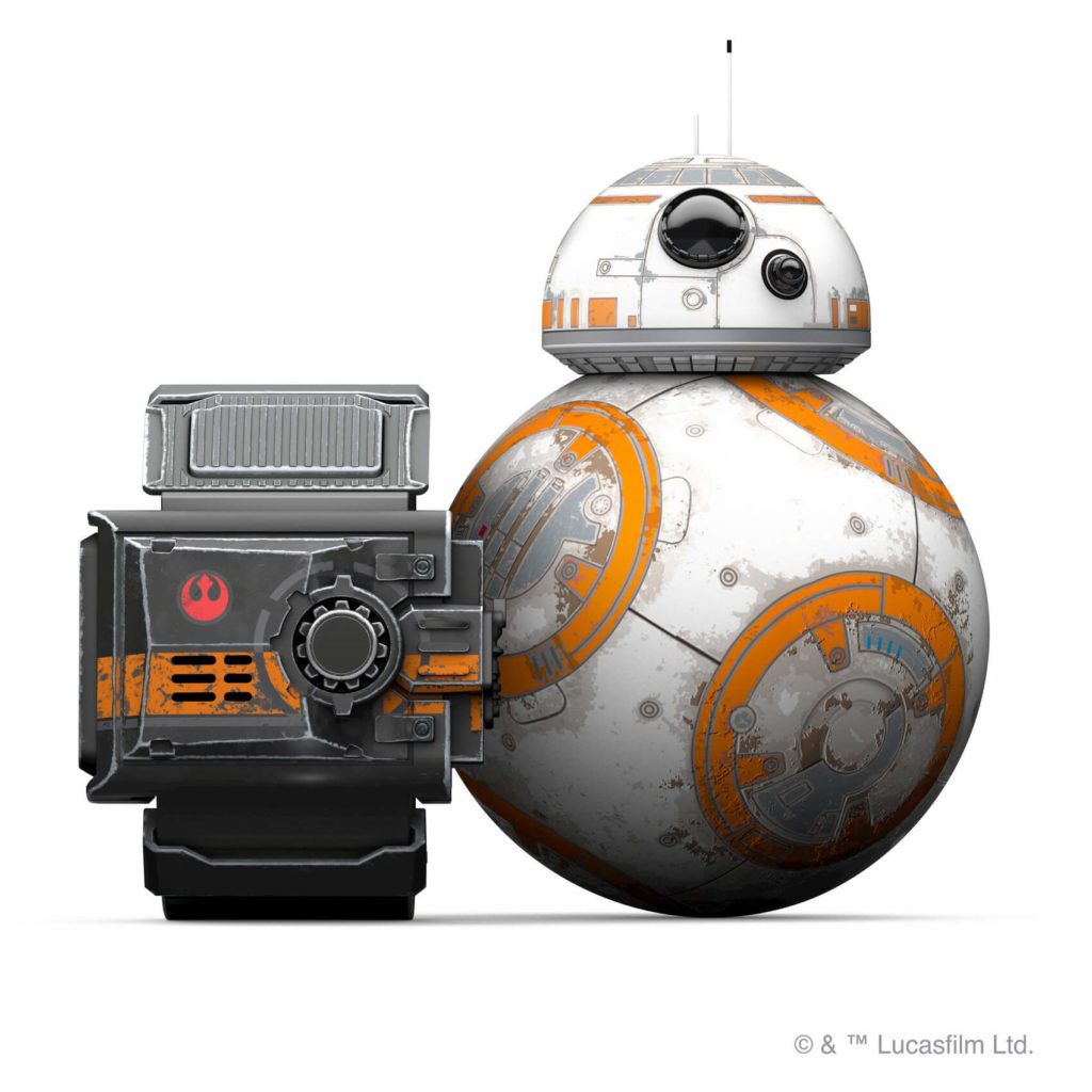Sphero® Special Edition BB-8™ Battle-Worn with Force Band™