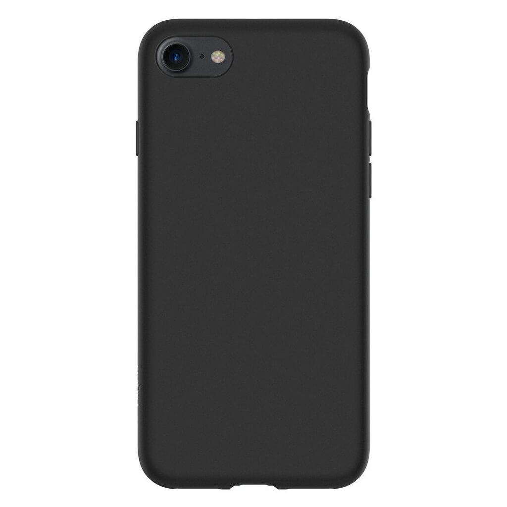 Spigen® Liquid Crystal™ 042CS21247 iPhone 7 Case - Black