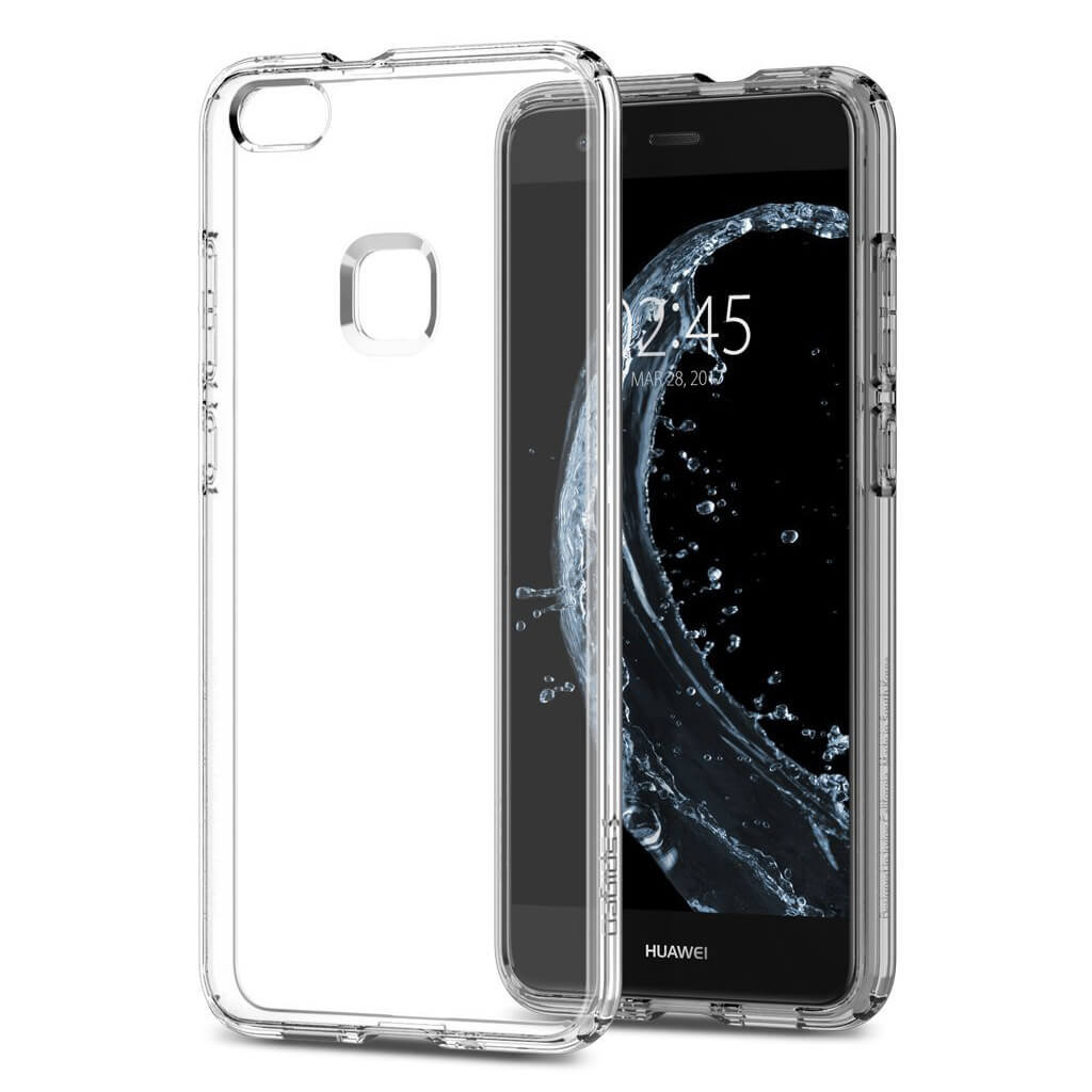 Spigen® Liquid Crystal™ L14CS21509 Huawei P10 Lite Case - Crystal Clear