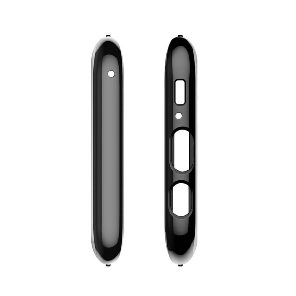 Spigen® Ultra Hybrid™ 565CS21630 Samsung Galaxy S8 Case - Midnight Black