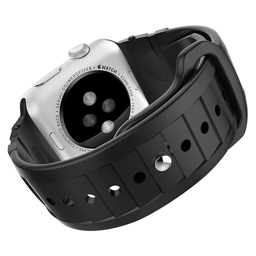 Spigen 174 Rugged Band Sgp11582 Apple Watch Series 3 2 1