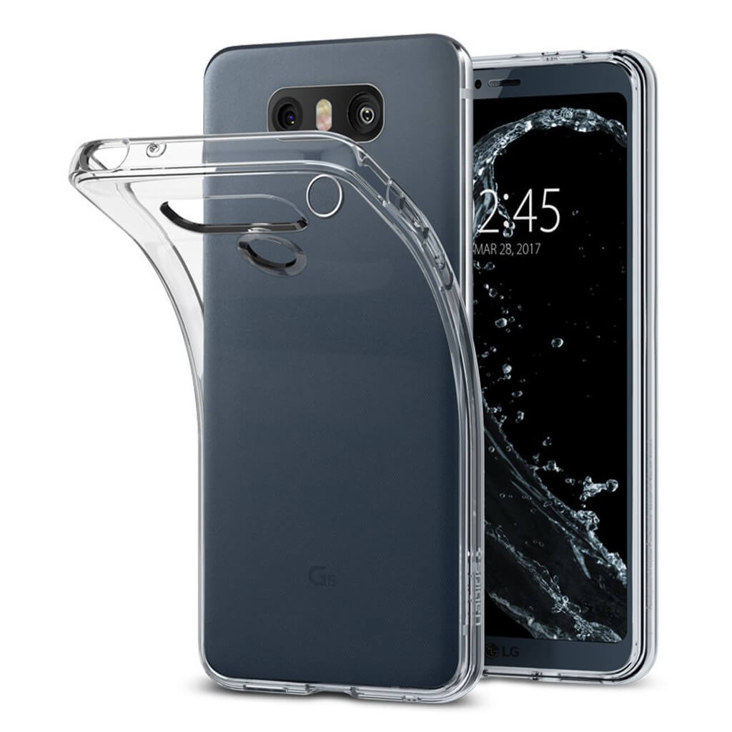 Spigen 174 Liquid Crystal A21cs21229 Lg G6 Case Crystal