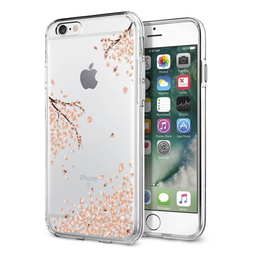 iphone 6s covers spigen 174 liquid 035cs21219 iphone 6 6s 11475