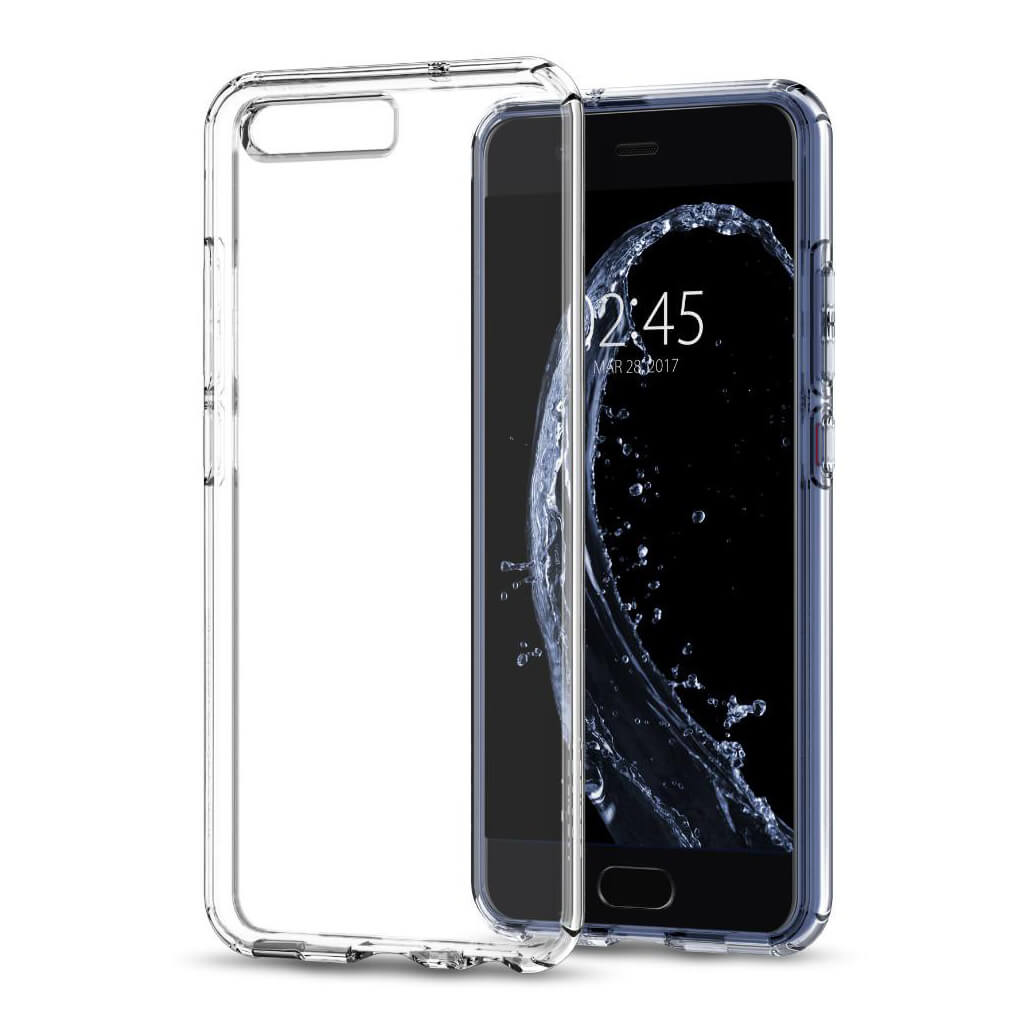 Spigen® Liquid Crystal™ L13CS21505 Huawei P10 Case - Crystal Clear