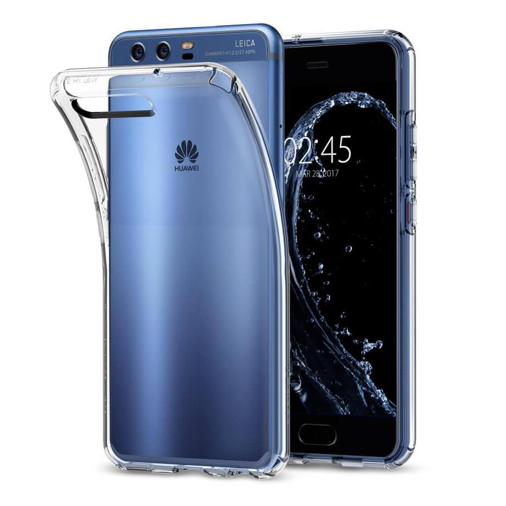 Spigen® Liquid Crystal™ L13CS21505 Huawei P10 Case - Crystal Clear