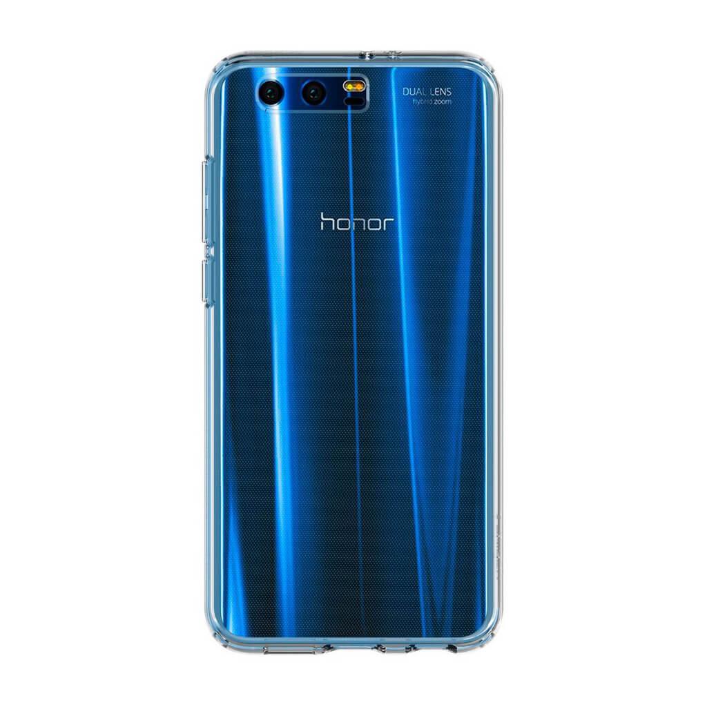premium selection 6e885 91bf2 Spigen® Liquid Crystal™ L17CS21993 Huawei Honor 9 Case - Crystal Clear |  spaceboy*