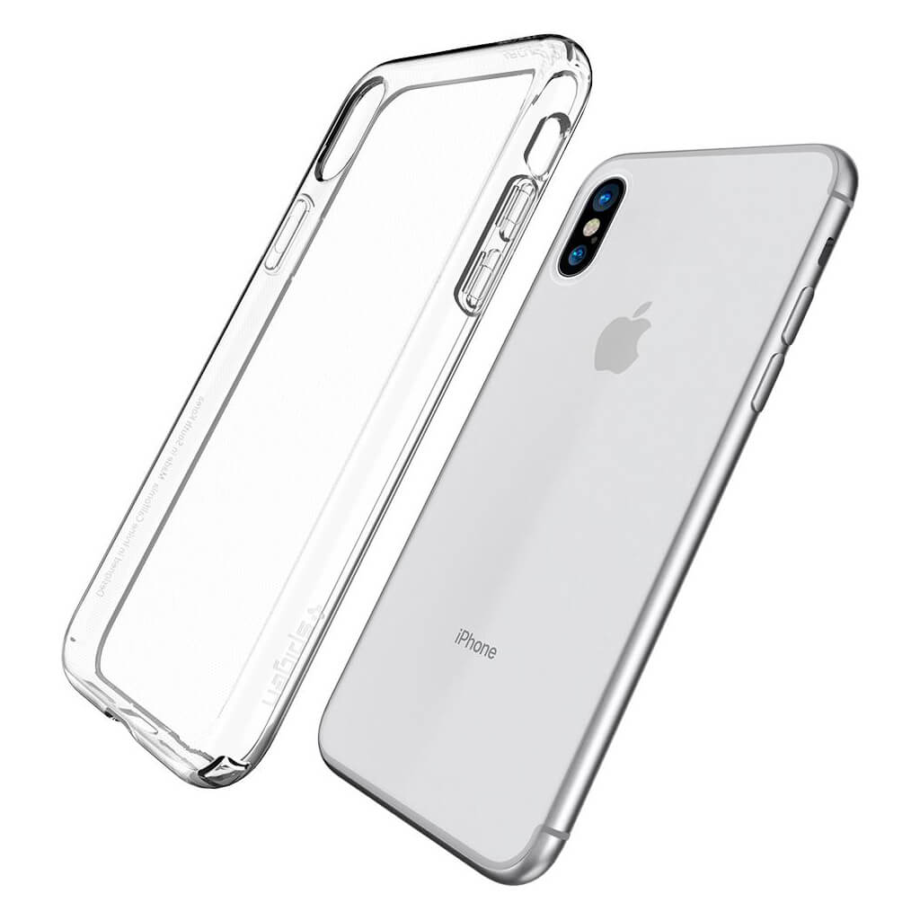 Iphone X Case Clear
