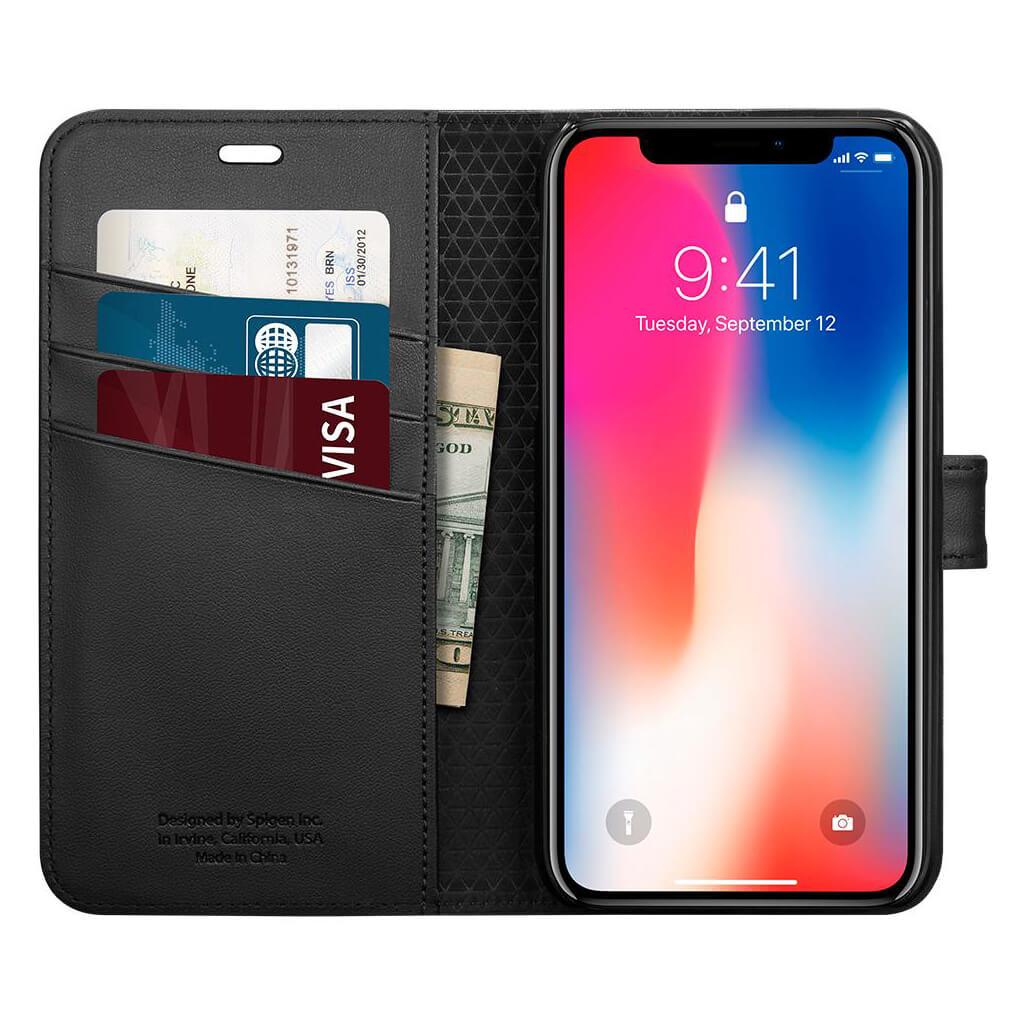 Secret Stash: 15 Best iPhone X Wallet Cases - HiConsumption