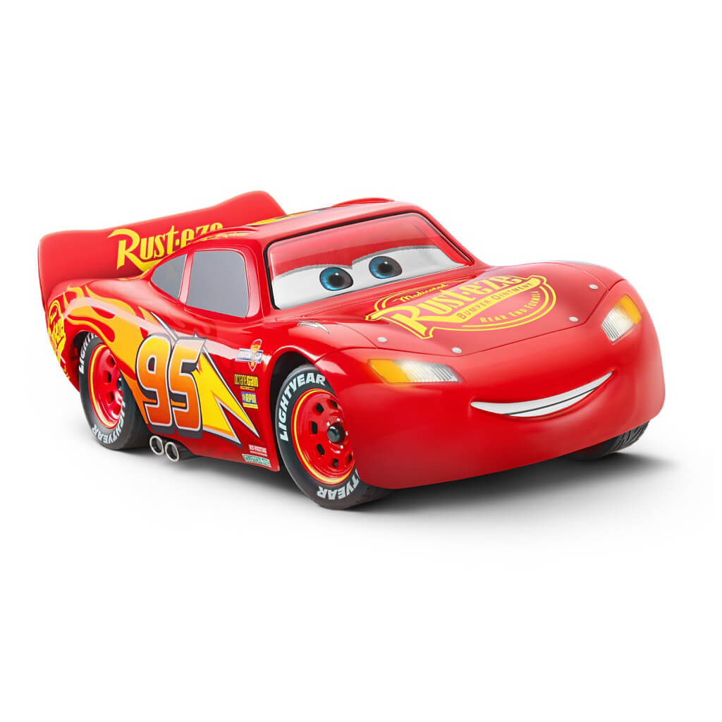 sphero disney pixar 39 s ultimate lightning mcqueen app enabled droid spaceboy. Black Bedroom Furniture Sets. Home Design Ideas