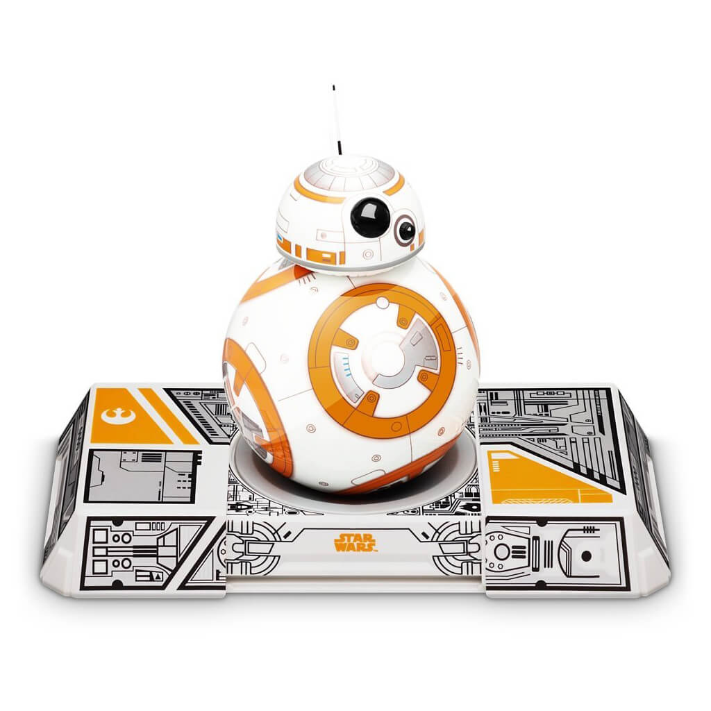 Sphero® BB-8™ Star Wars™ App-Enabled Droid™ with Droid Trainer