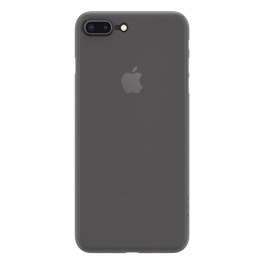 Spigen 174 Airskin 055cs22594 Iphone 8 Plus Case Black