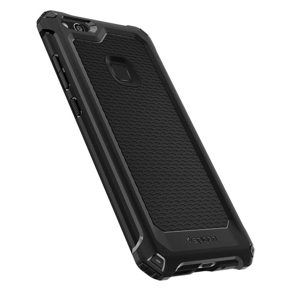 huge selection of 07099 2ddcd Spigen® Rugged Armor Extra™ L14CS21591 Huawei P10 Lite Case - Black |  spaceboy*