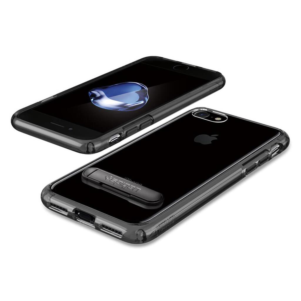 Spigen® Ultra Hybrid S™ 042CS20839 iPhone 8 / 7 Case - Space Crystal