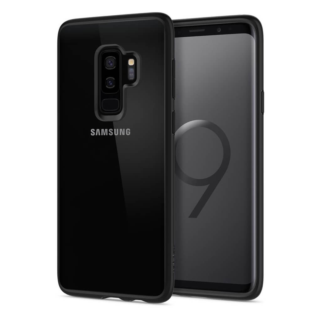 Spigen 174 Ultra Hybrid 593cs22924 Samsung Galaxy S9 Plus