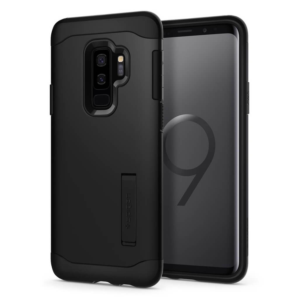 Spigen 174 Slim Armor 593cs22967 Samsung Galaxy S9 Plus