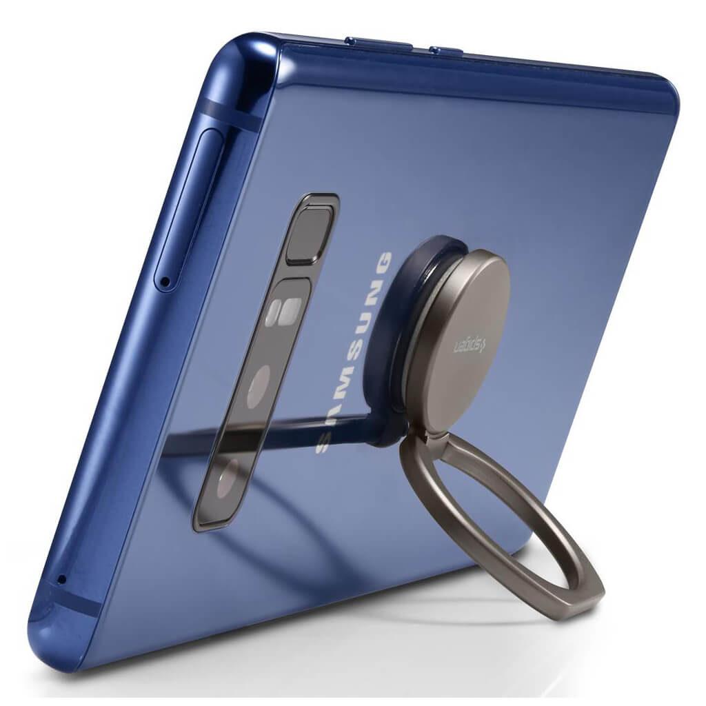 Spigen® Style Ring POP™ - Gunmetal
