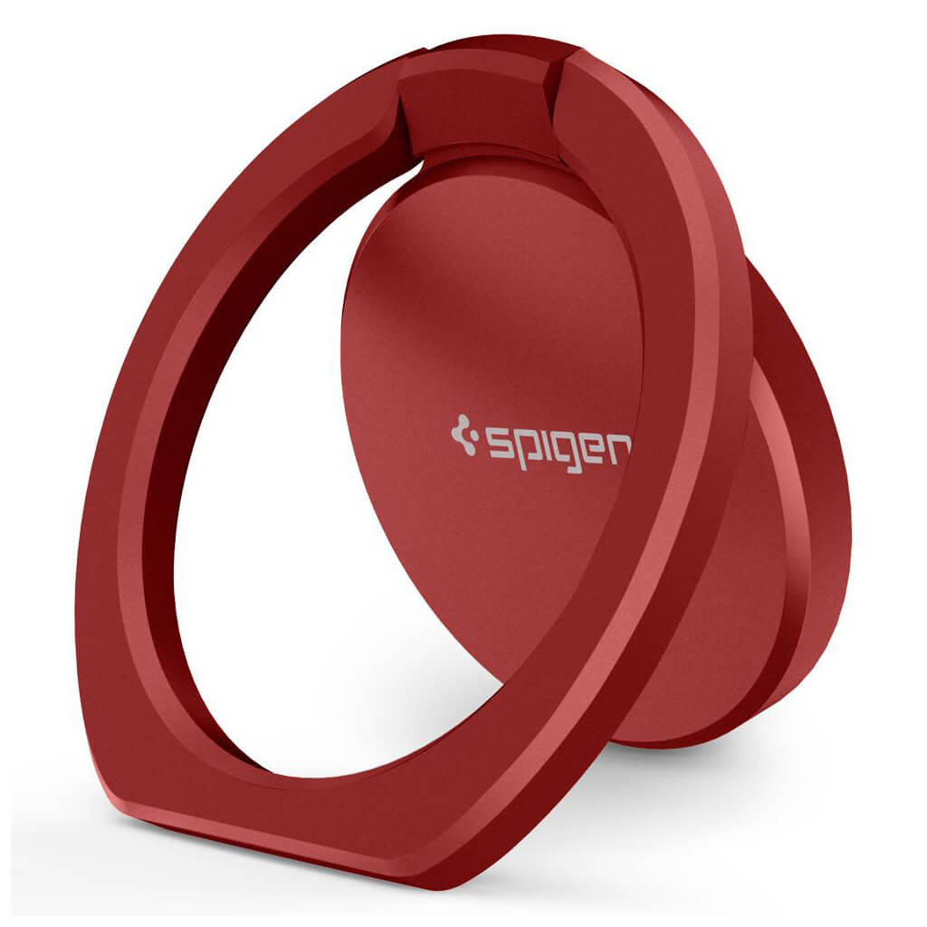 Spigen® Style Ring POP™ 000SR21955 - Red
