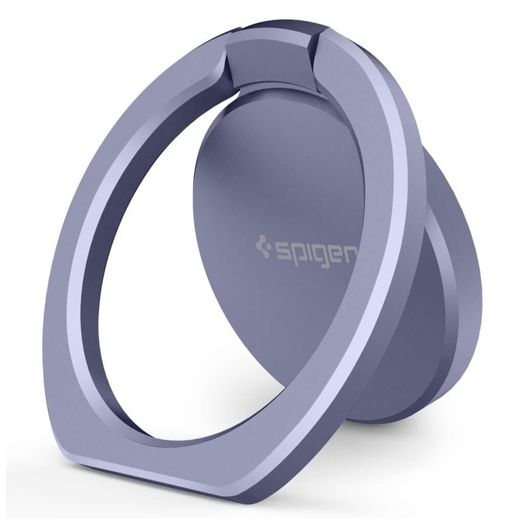 Spigen® Style Ring POP™ 000SR21956 - Orchid Gray