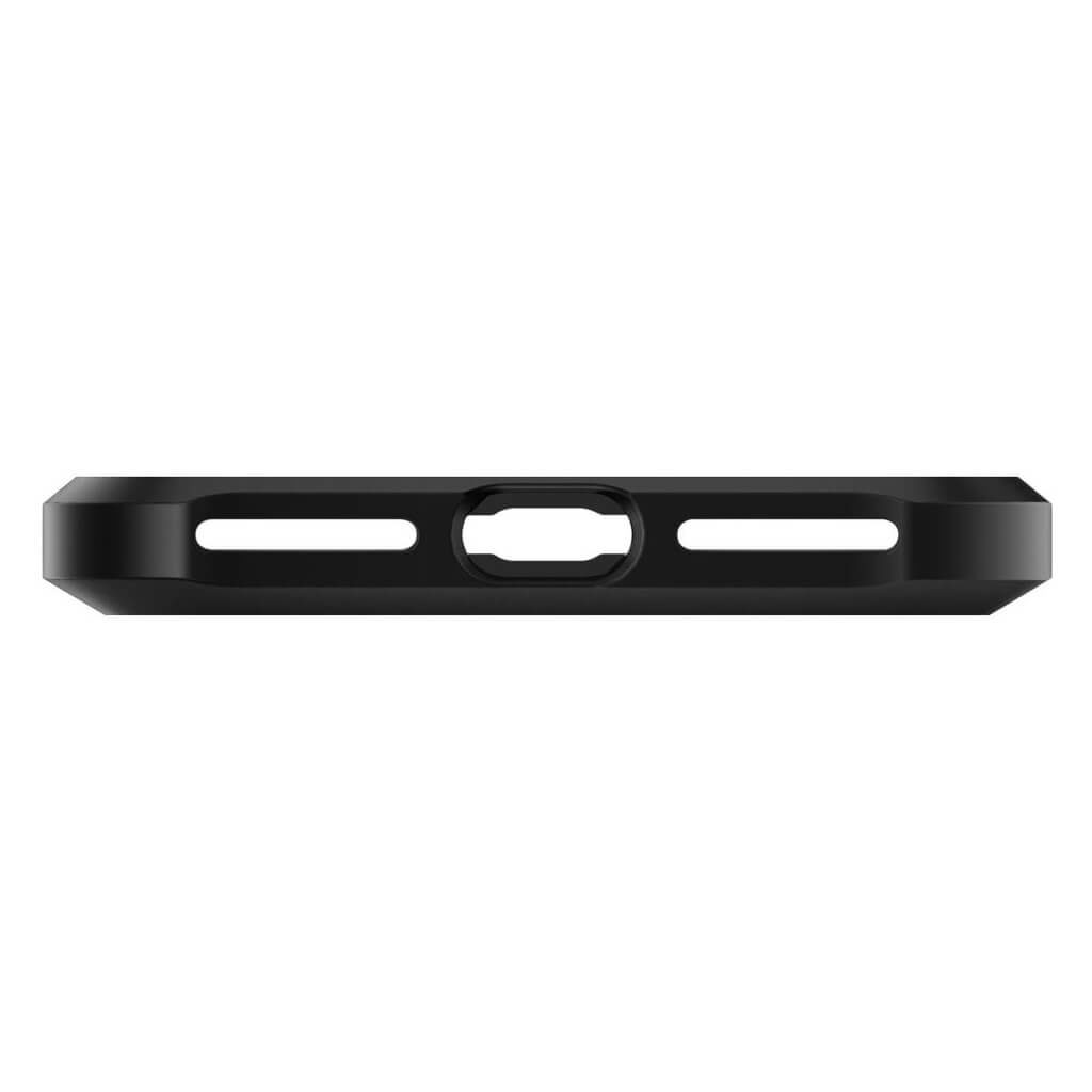 Spigen® Tough Armor™ 2 055CS24040 iPhone 8 Plus / 7 Plus Case - Red