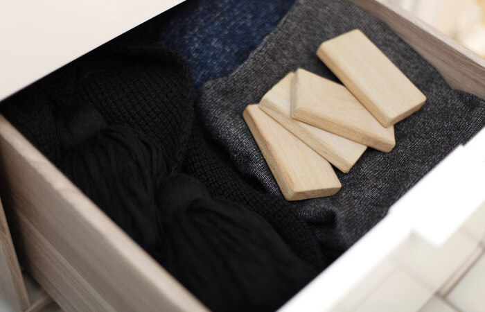 Bosign® Cedar Block Aromatic Fresheners - Cedar Wood
