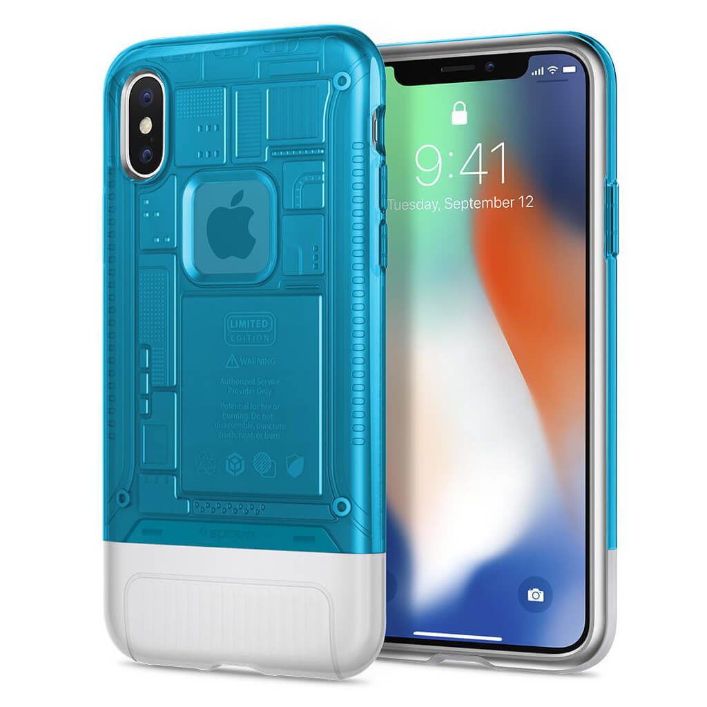 iphone limited edition spigen 174 classic c1 057cs24432 iphone xs x 10th year 5284