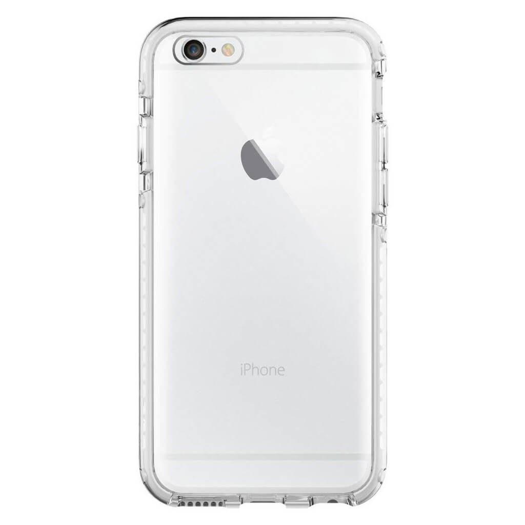 spigen ultra hybrid tech sgp11740 iphone 6 6s case. Black Bedroom Furniture Sets. Home Design Ideas