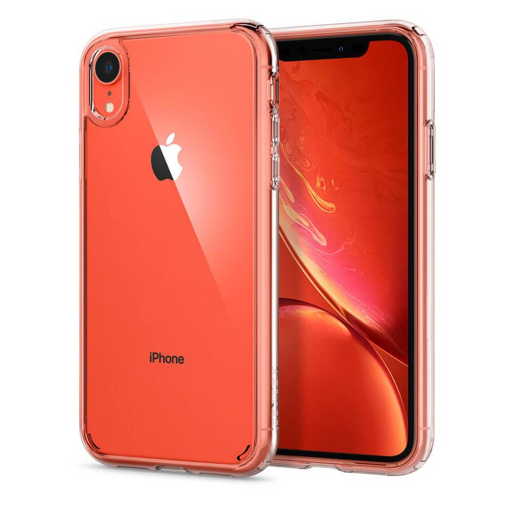 Spigen® Ultra Hybrid™ 064CS24873 IPhone XR Case