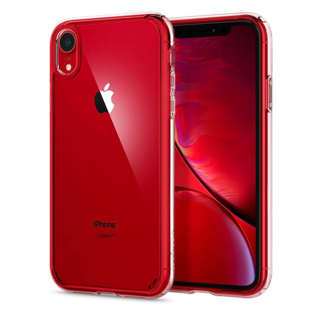 Spigen® Ultra Hybrid™ 064CS24873 IPhone XR Case