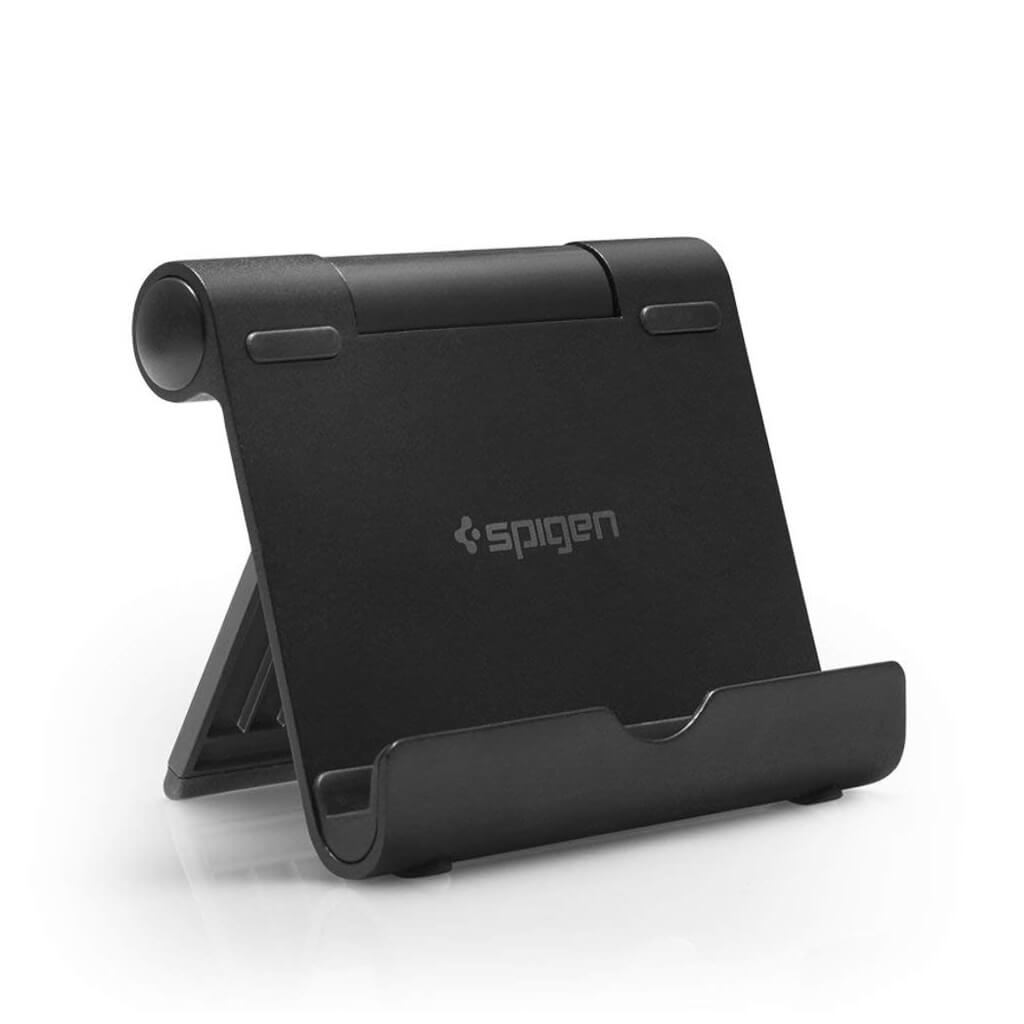 Spigen® S320 000CD21822 Aluminum Tablet Stand - Black