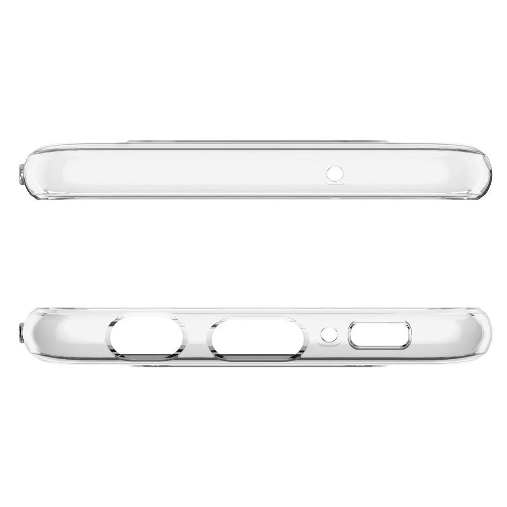 Spigen® Liquid Crystal™ 609CS25833 Samsung Galaxy S10e Case - Crystal Clear