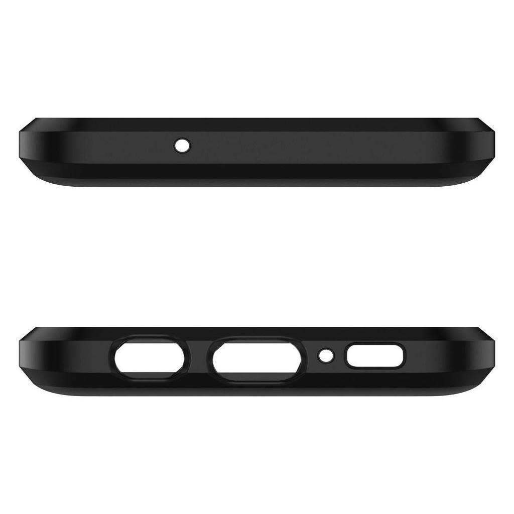 Spigen® Tough Armor™ 609CS25841 Samsung Galaxy S10e Case - Gunmetal
